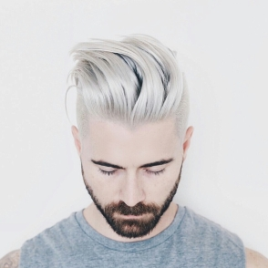 hair-color-trend-of-men